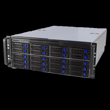 IPC Rackmount / Server