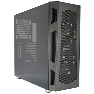 Gaming PC Tower Chassis