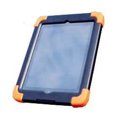 iPad Water Proof Rugged Case Enclosure for iPad