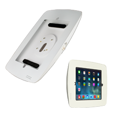 Tablet, iPad KIOSK Enclosure