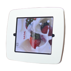 Tablet Flush iPad Wall Mount