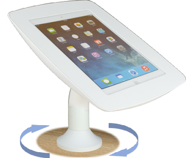 Rotating stand