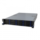 2U 12Bay Storage Server Case YY-R2612