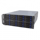 4U 24Bay Storage Server Case YY-R4624