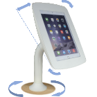 YY-KP01-T62S Swivel Tablet Stand