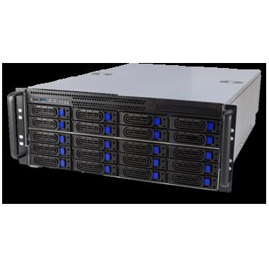IPC Rackmount/Server Chassis Series