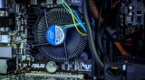 The basic idea behind the multiple fan system