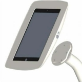 YY-KP01Q iPad Enclosure with Qi Quick Charging Dock.