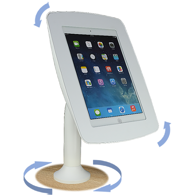 YY-KP01-P62S Swivel Tablet Stand
