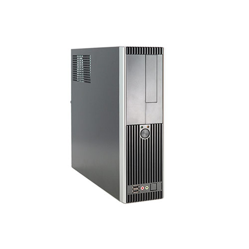 YY-7302,SFF Slim Desktop ,PC Chassis ,YYCASE