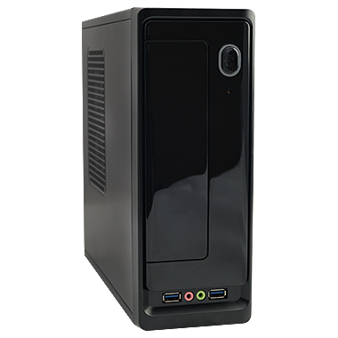 YY-C581 Mini iTX Tiny Case