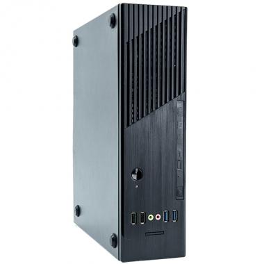 YY-7702 8L Compact MicroATX / MiniITX Computer Case