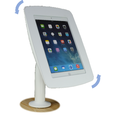 YY-KP01-P62A Swivel Tablet Stand